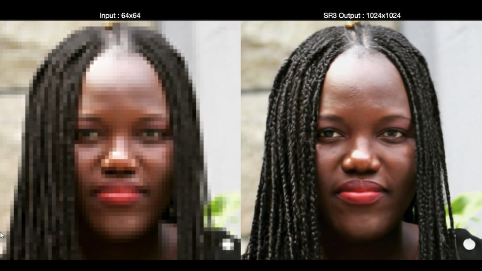 Google's New AI-Based Tech Can Transform Poor Quality Photos Into High-Res Images