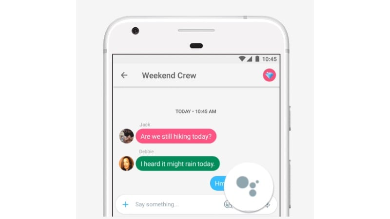 Google Allo Update Adds Animated Emojis, Google Assistant Icon, and More