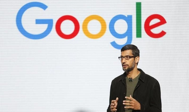 Google CEO Sundar Pichai on How AI Can Help Improve Healthcare in Rural India