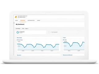 Google Analytics Desktop Version Gets Material Design UI Refresh and New Features