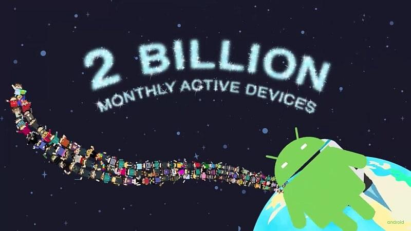 गूगल आई/ओ 2017: किफायती स्मार्टफोन के लिए पेश किया गया एंड्रॉयड गो ऑपरेटिंग सिस्टम