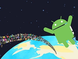 Android Go for Entry-Level Devices Optimises Software for Low Memory