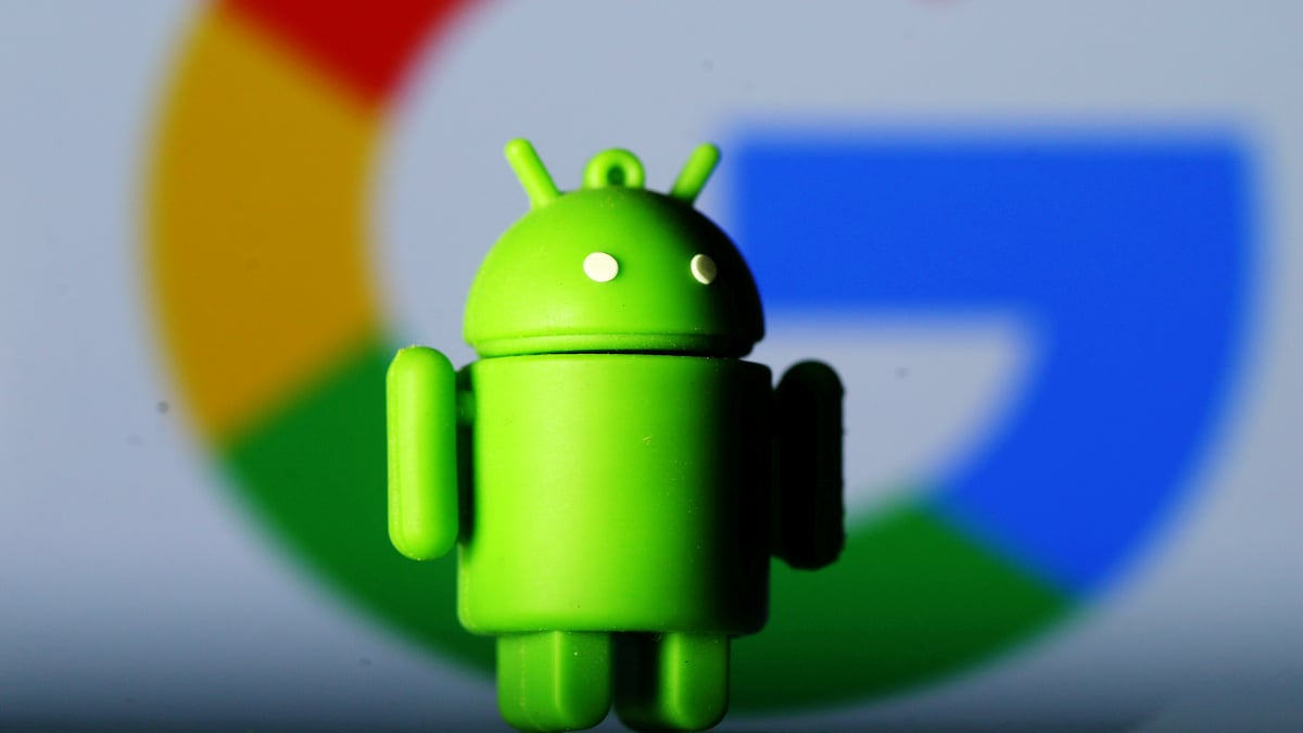 Google Said to Face CCI Antitrust Probe Into Alleged Android Abuse