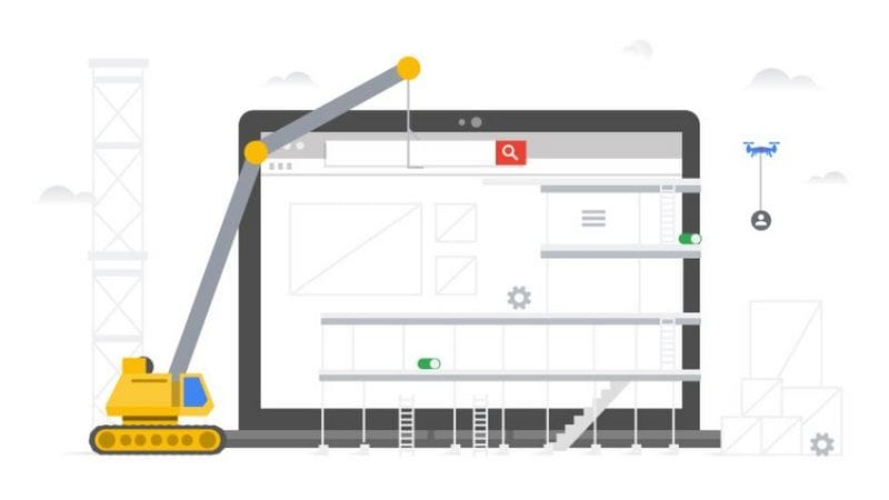 Google 'App Maker' Low-Code Tool for Building Business Apps Now