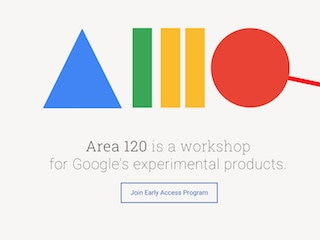 Google Area 120 Incubator Gets an Early Access Program; Advr Unveiled for VR Advertising