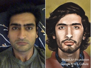 Google Art & Culture App's Selfie Matching Feature Comes to India