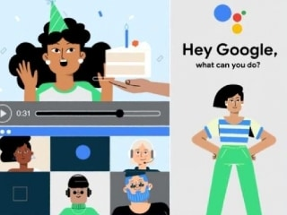 Google Assistant Extends Voice Commands to Android Apps to Perform Tasks