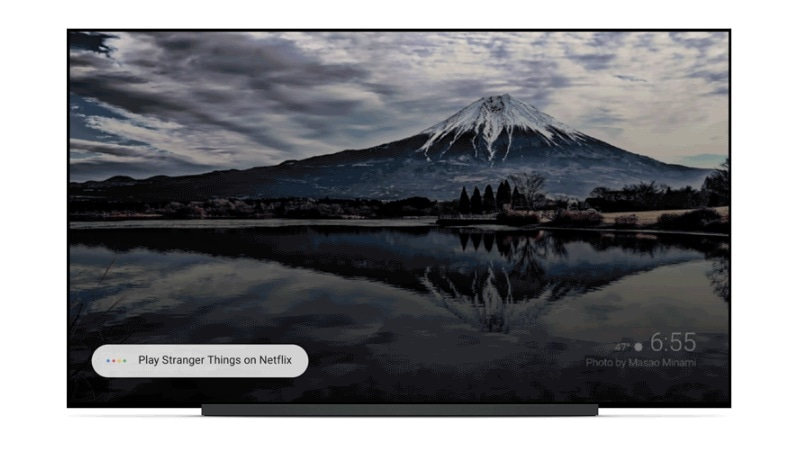 Google Assistant Coming to Android TVs; Will Come to Android Wear and Other Platforms 'Over Time'
