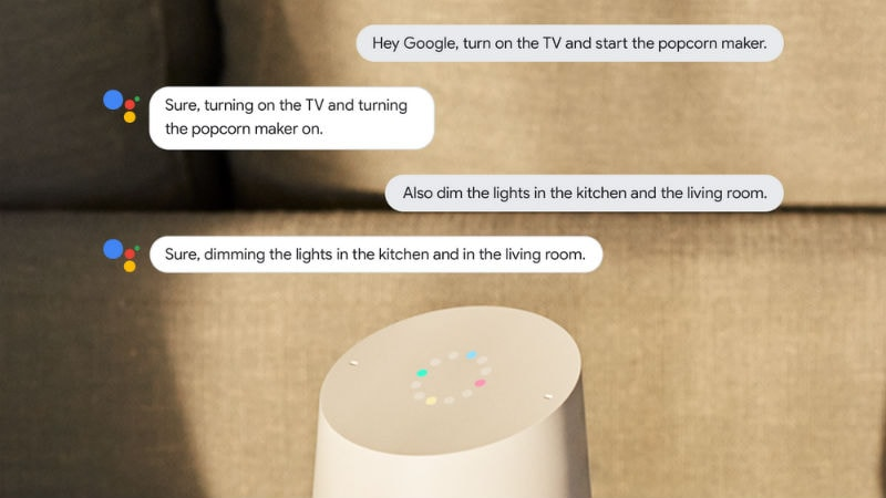 Google Assistant's Continued Conversation Feature Now Available, Personal Overview Page Goes Live