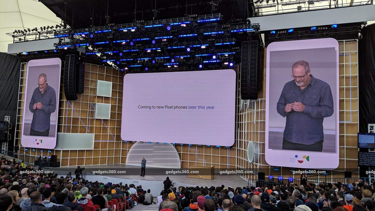 google assistant io2019 devices ndtv assistant