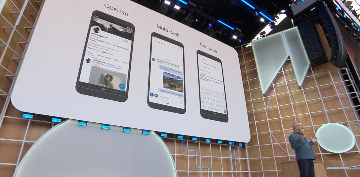 Google Assistant Becoming 10 Times Faster, Duplex for Web, and More I/O Announcements