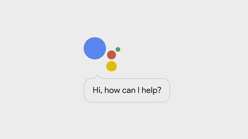 google assistant io 2016