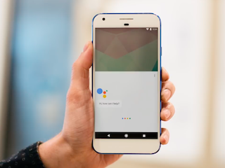 Google Assistant on Over 100 Million Devices, as DeepMind AI Develops an Imagination