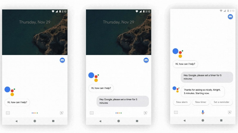 Google Assistant Brings Pretty Please Feature Gets Ability To