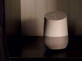 Google's Assistant Now Open to Developers in Race Against Amazon's Alexa