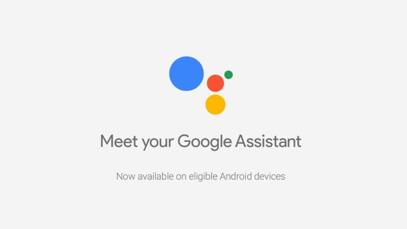 Google Assistant Rollout for Android Marshmallow, Android Nougat Devices Starts