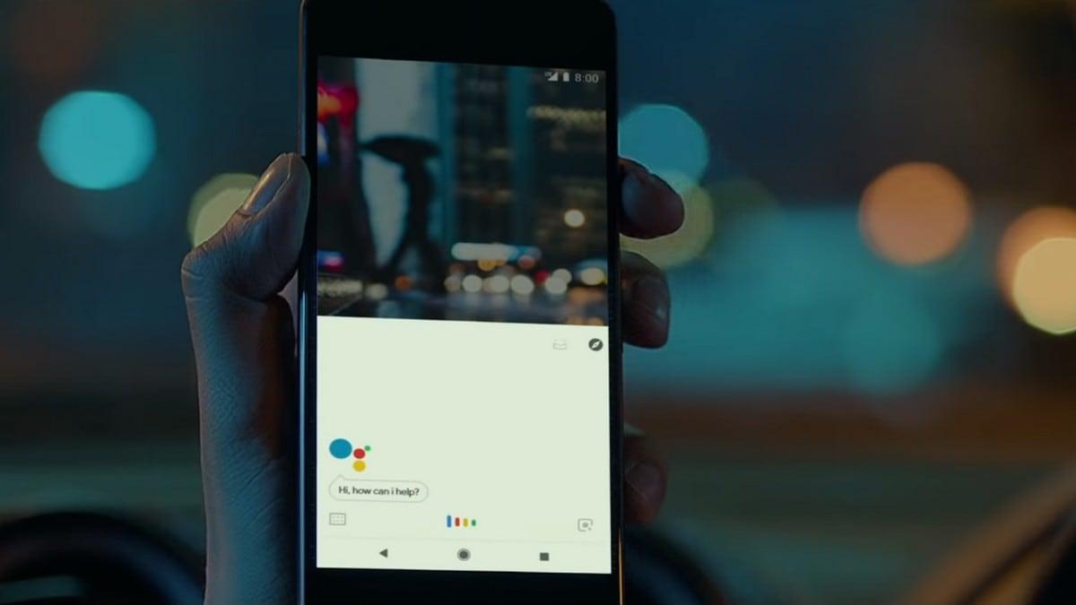 Google Assistant Beats Alexa, Siri Again in Smartphone IQ