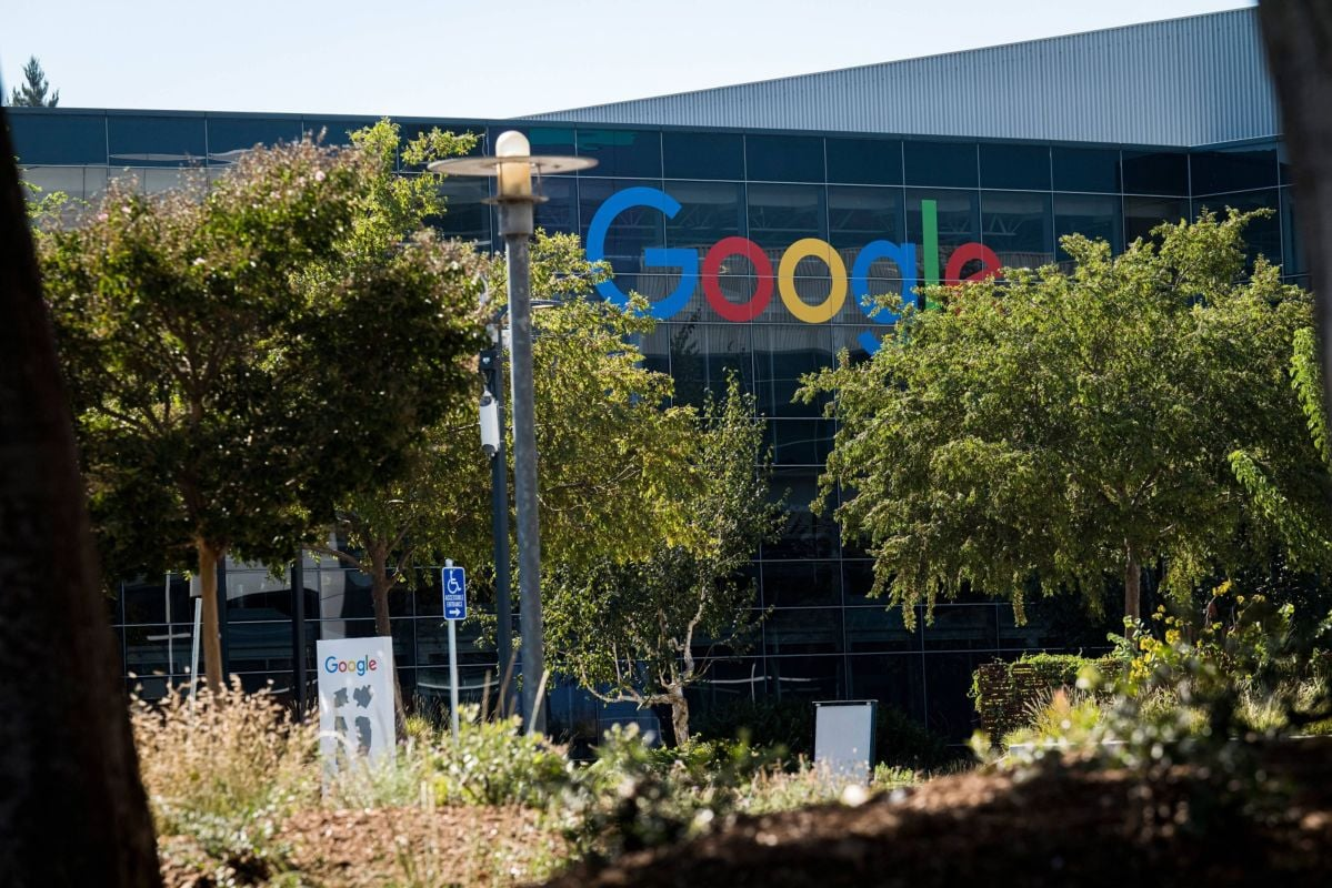 Google Workers Form Labour Union, Eyeing More Protests Over Working Conditions
