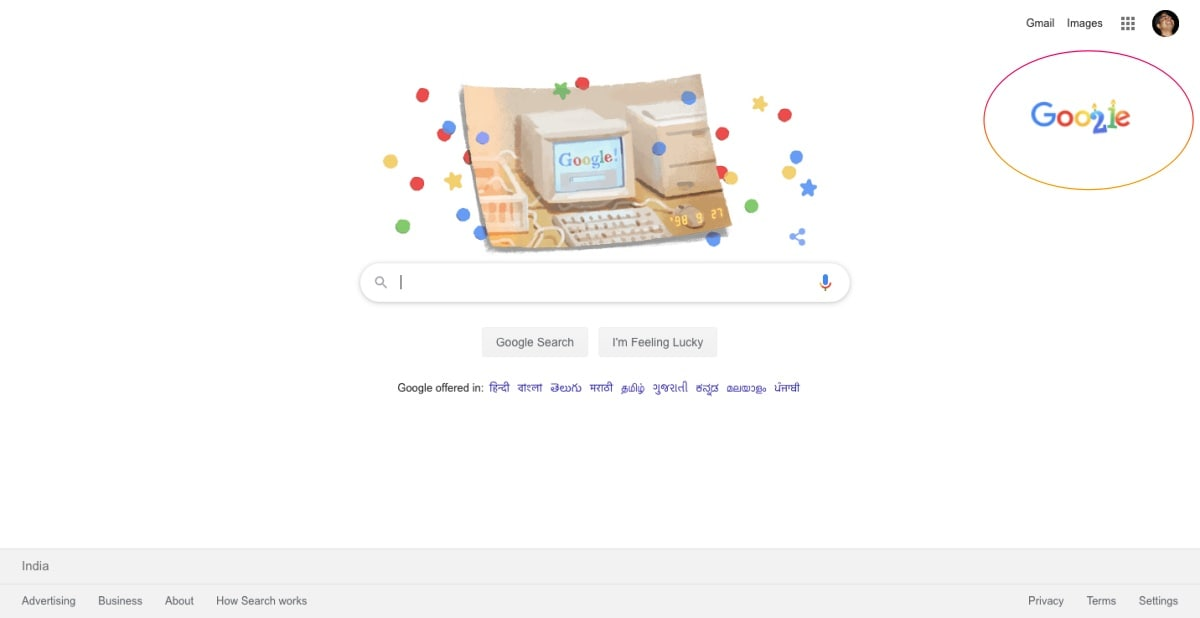 Google Marks Its 21st Birthday With a Doodle: All You Need to Know