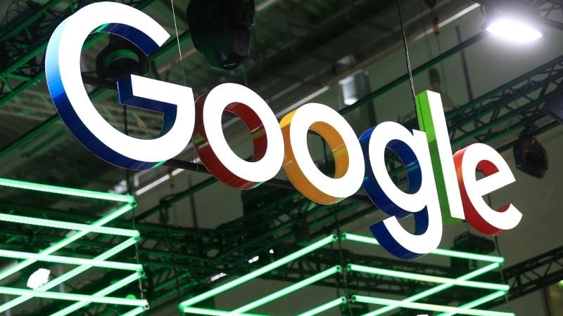 Google Sees Gender Discrimination Lawsuit Over Salaries Dismissed