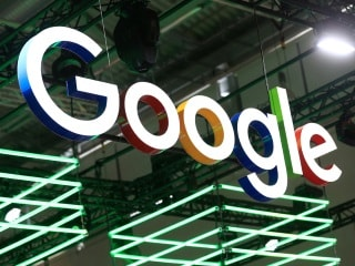 Google Said to Face Third EU Antitrust Fine Next Week