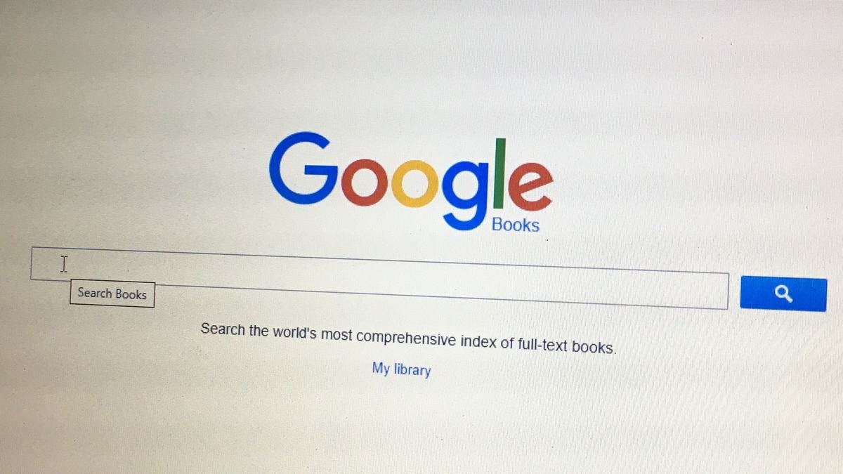 Google Books Gets a Redesign on Desktop That Makes It Easier to Access Information