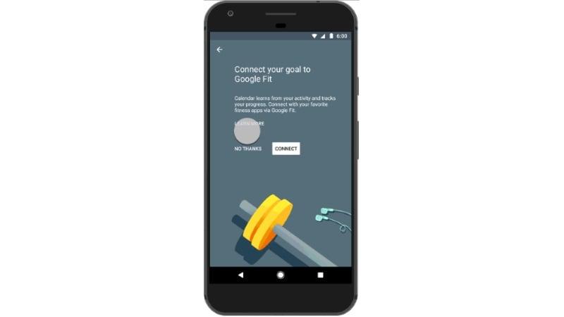 गूगल कैलेंडर ऐप की मदद से अब फिट रहना हुआ आसान