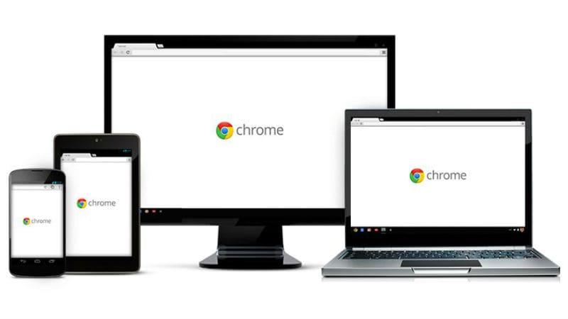 Google Chrome now automatically mutes those annoying videos with sound
