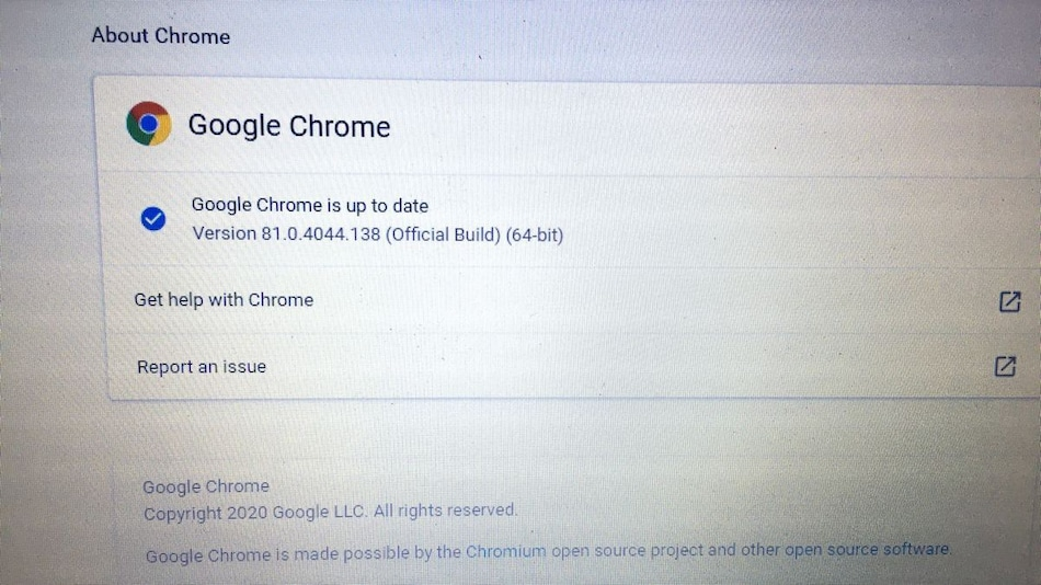 Chrome to Let Users Organise Tabs in Groups Starting Next Week