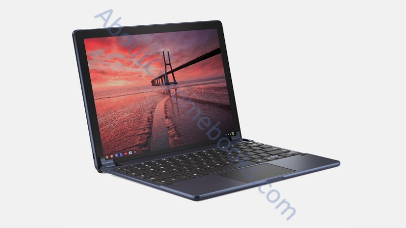 Google Pixel Slate Chrome OS Tablet to Dual-Boot Windows 10: Reports