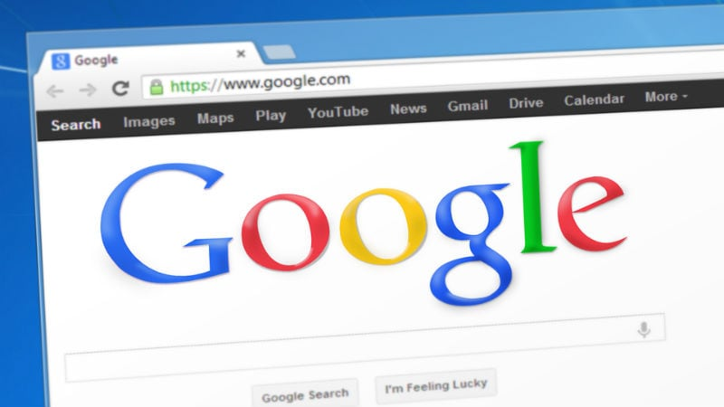 Google Chrome Will Now Label All HTTP Sites as 'Not Secure'