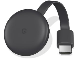 Google Chromecast 3 With Faster Performance, New Design Launched in India