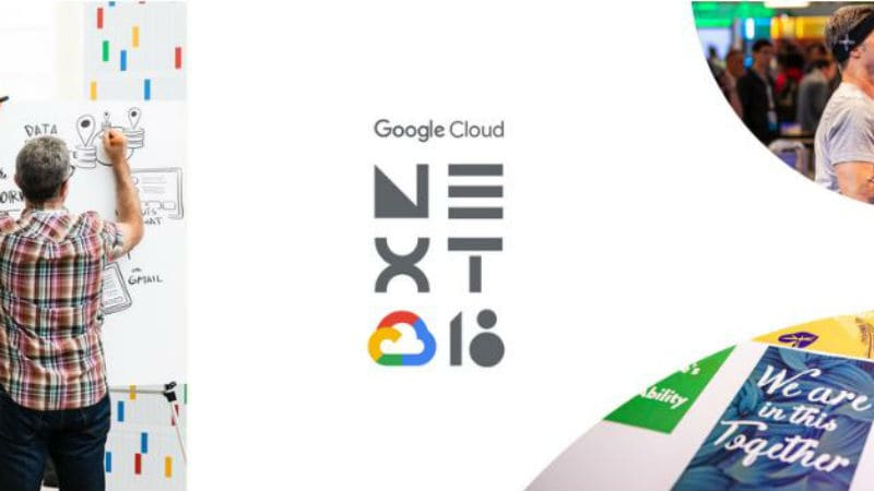 Google Cloud Next 2018: Gmail for Android Material Theme Previewed, Drive About to Hit 1 Billion Users