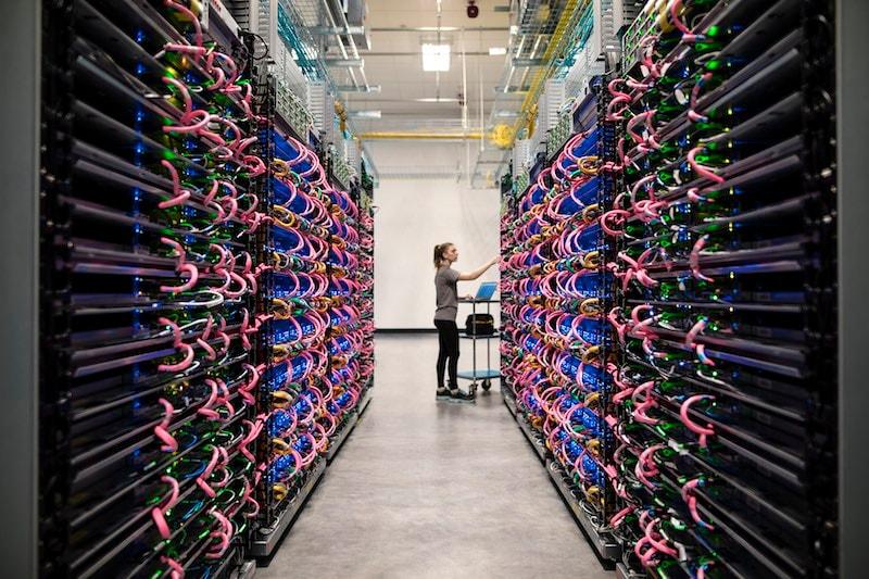 google cloud tpus Google Cloud TPUs