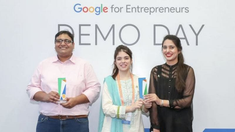 Indian Startup SigTuple Awarded at Google's Demo Day Asia