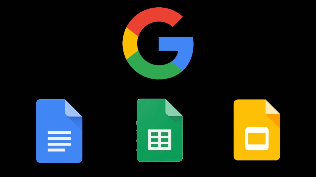 How to enable dark mode in Google Docs, Slides and Sheets on Android