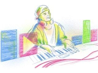 Google Doodle Pays Tribute to Late Swedish Musician DJ Tim Bergling 'Avicii'