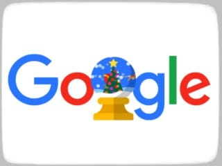 Holiday Season 2019: Google Celebrates Arrival of Holidays With Special Christmas Doodle