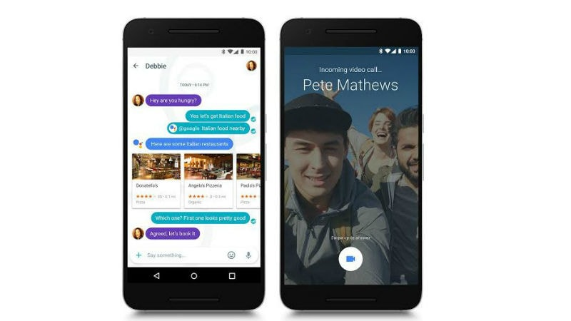 Google Duo v30 Update Rollout Paused After Users Report Call Volume Issue