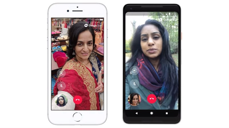 Voicemail-like video messages come to Duo