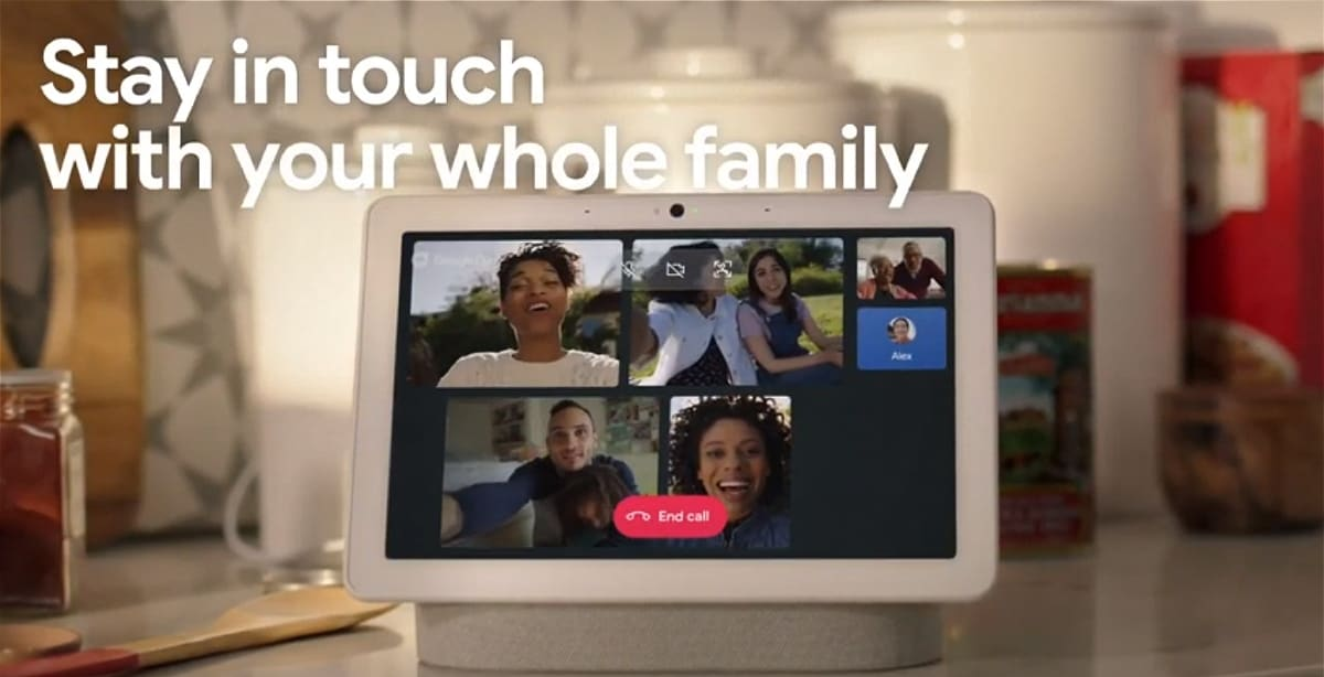 Nest Hub Max Becomes Your Group Video Calling Bestie