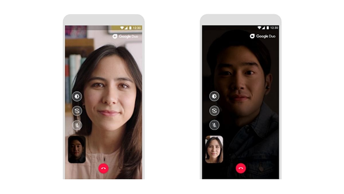 Google Duo brings 'fun' features for families doing video calls