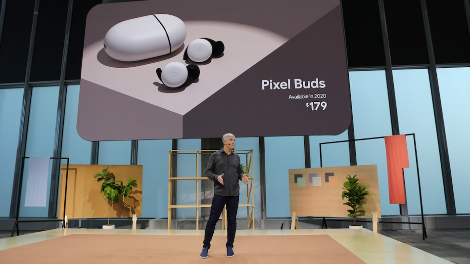 Google Pixel Buds 2 Surface on US FCC Site, Likely to Go on Sale Soon