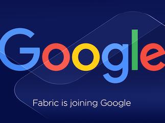 Google Buys Twitter's Fabric, Crashlytics Dev Tools; Will Integrate Them Into Firebase