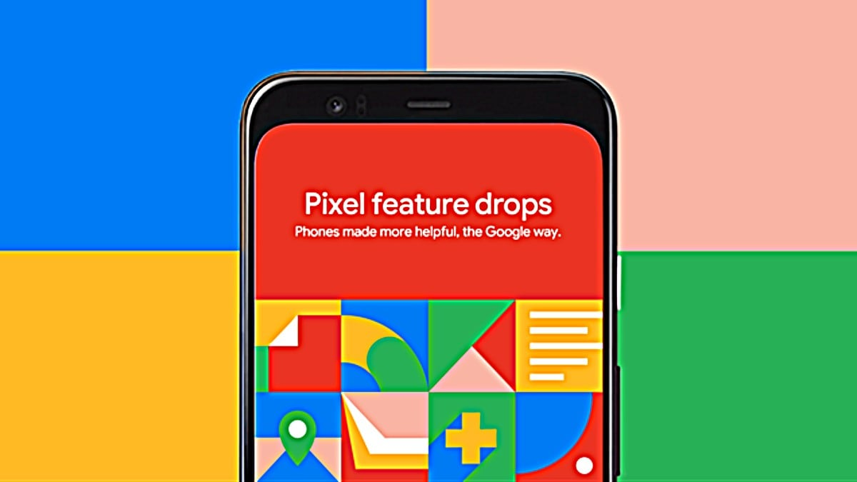 Pixel Phones Receiving First 'Feature Drop' Update With Improved Call Screening, Post-Snap Portrait Blur, and More