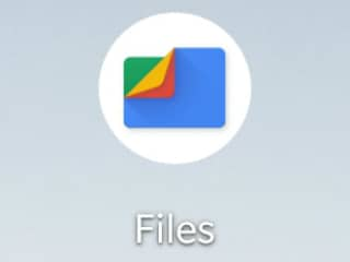 Google 'Files Go' App Rebranded to 'Files' in Beta, Gets Material Theme Design Treatment