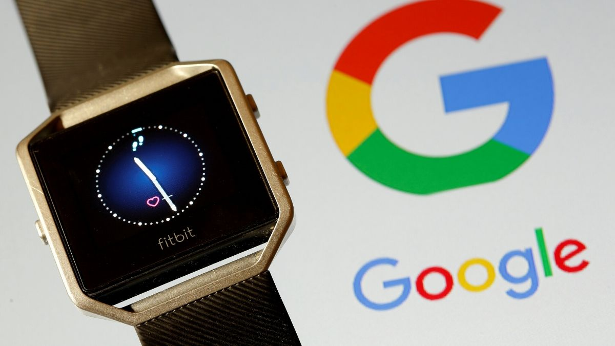 Google Said to Be Set to Win EU Okay for Fitbit Deal With Fresh Concessions