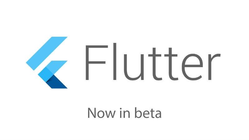 Google Flutter Beta SDK Released to Boost Cross-Platform Mobile App Development