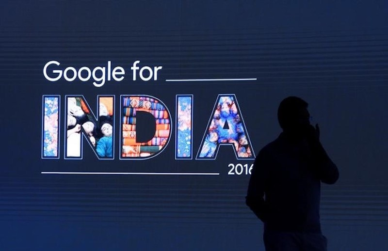 Google to Launch 'Tez' Mobile Payment Service With UPI