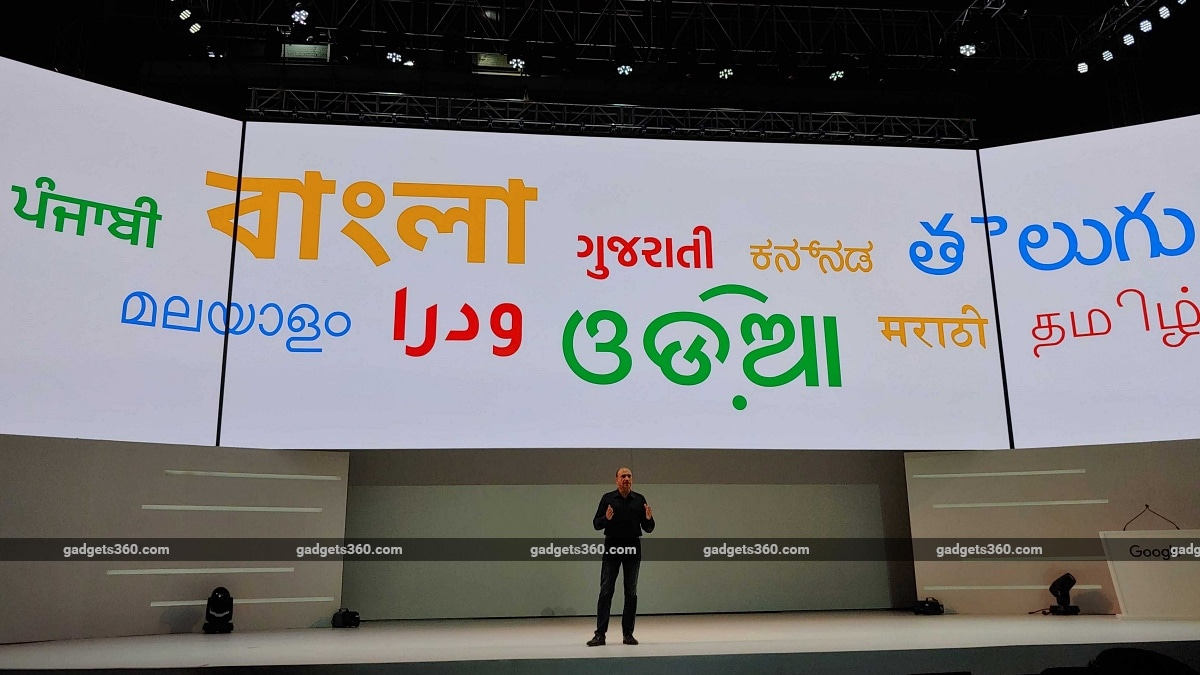 Google Search to Add Support for 3 New Indian Languages by End of This Year, Updated Mobile Search UI Also Coming